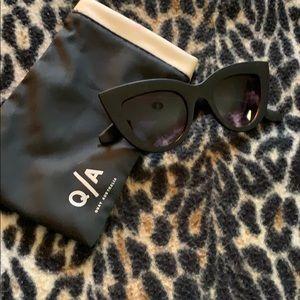 Quay Kitti Sunglasses Rare